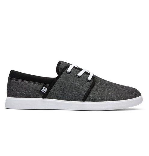 Dc Chaussures Schuhe Havre Tx Se