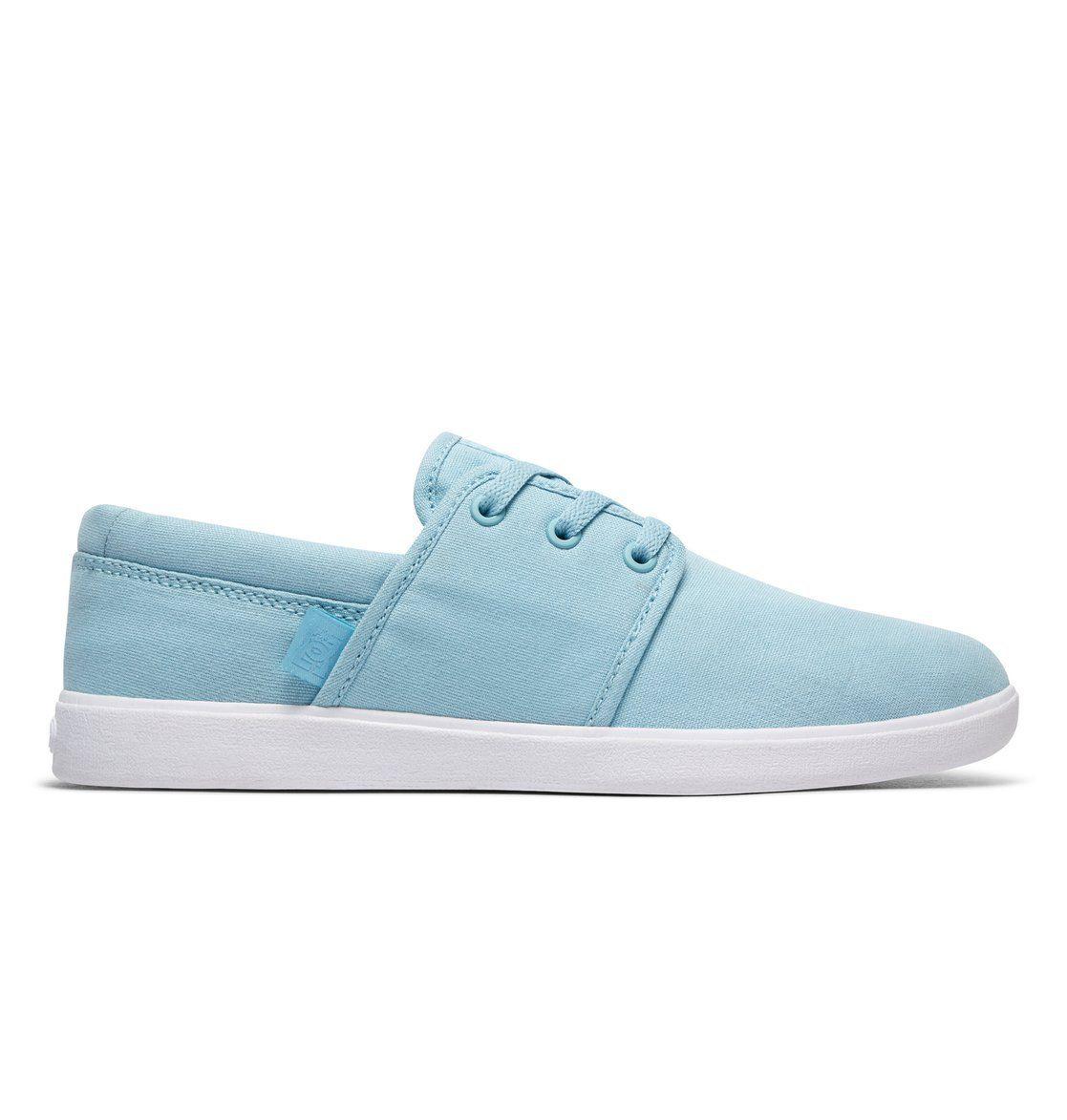 DC Shoes Schuhe Haven TX online kaufen  Light blue