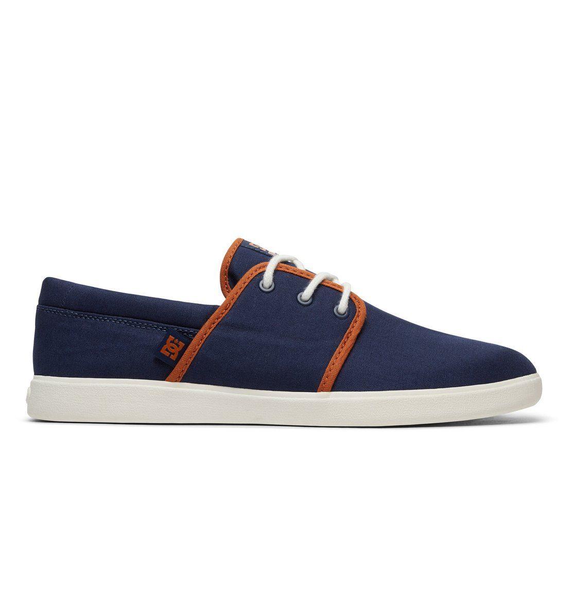 DC Shoes Schuhe Haven online kaufen  Navy#ft5_slash#dk chocolate