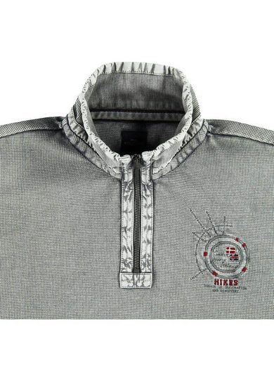 engbers Sweatshirt Stehbund