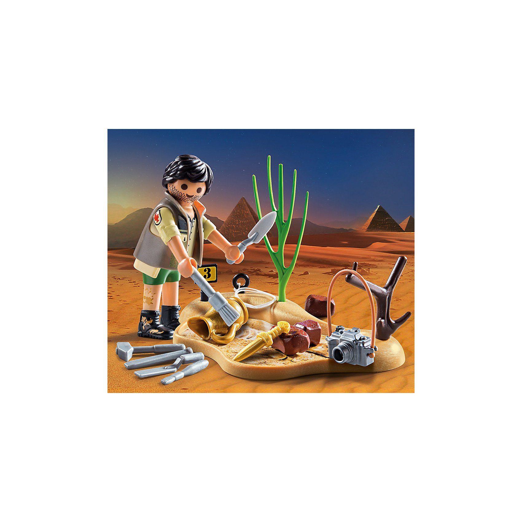 Playmobil® 9359 Archäologische Ausgrabung