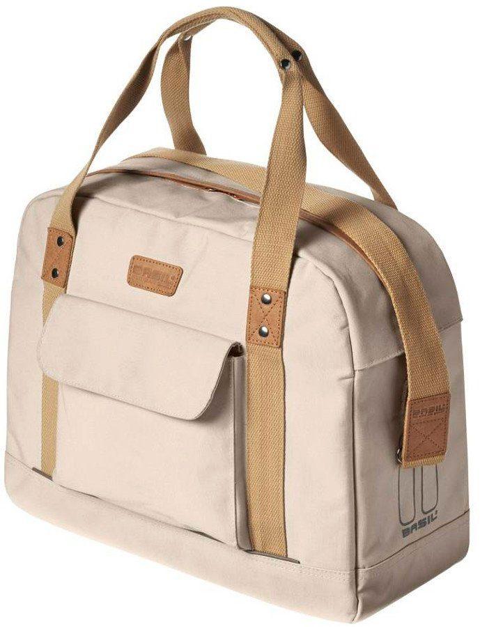 Basil Gepäckträgertasche »Portland Business Gepäckträger Tasche 19l«