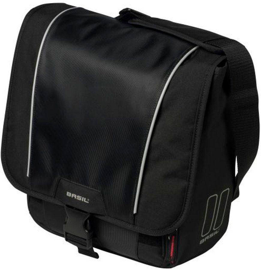 Basil Gepäckträgertasche »Sport Design Gepäckträger Tasche 18l«
