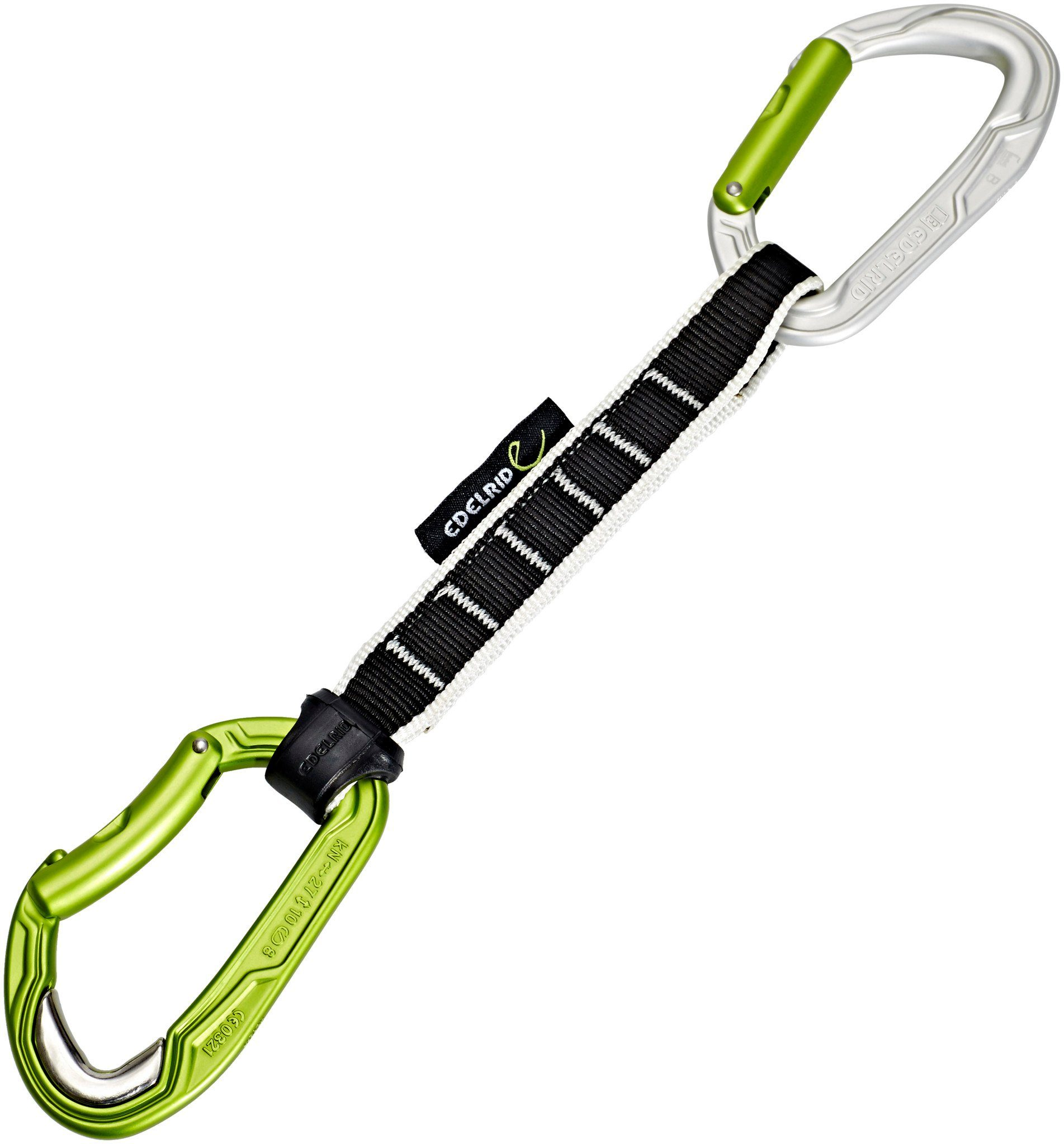 Edelrid Express-Set »Bulletproof Quickdraw Set 18cm«