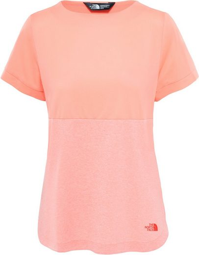 The North Face T-Shirt Inlux S/S Top Women