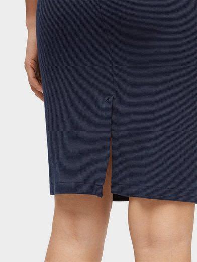 Tom Tailor Pencil Skirt Simple Pencil Skirt