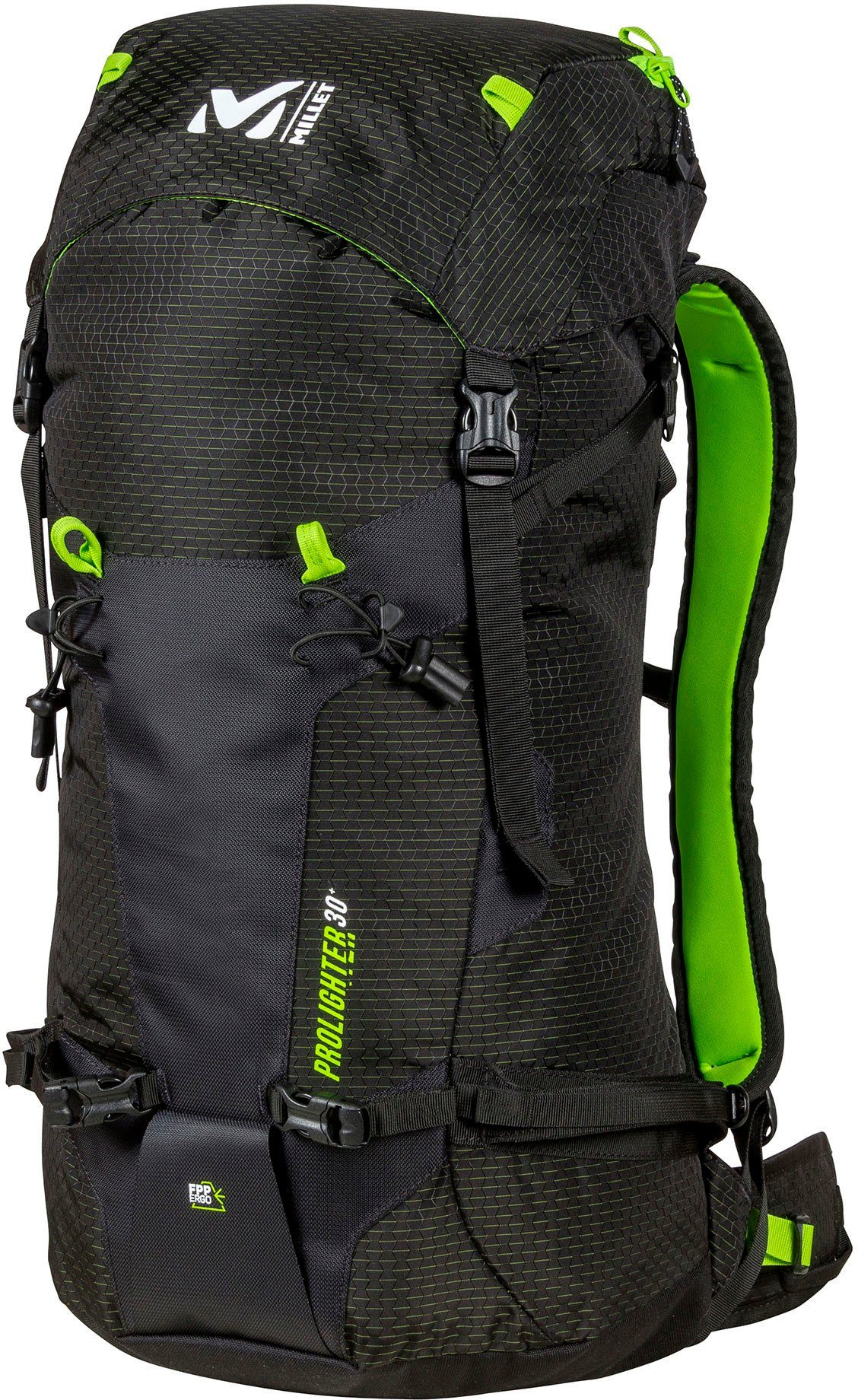 Millet Wanderrucksack »Prolighter 30+10 Backpack«