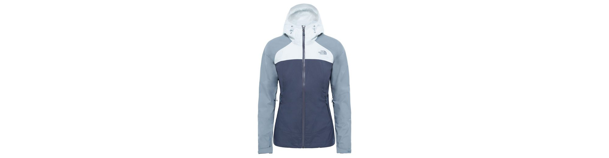 The North Face Outdoorjacke Verkauf Neueste SJybp5NNkD