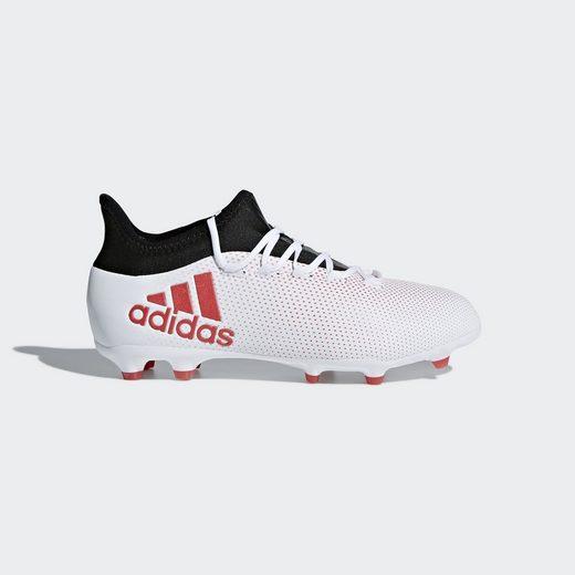 adidas Performance X 17.1 FG Fußballschuh