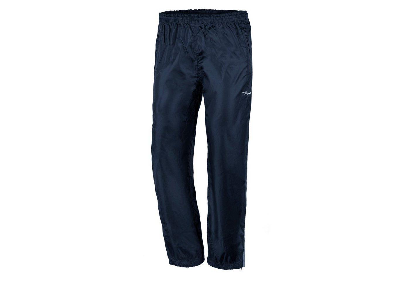 CMP Regenhose | Sportbekleidung > Sporthosen > Regenhosen | Blau | CMP