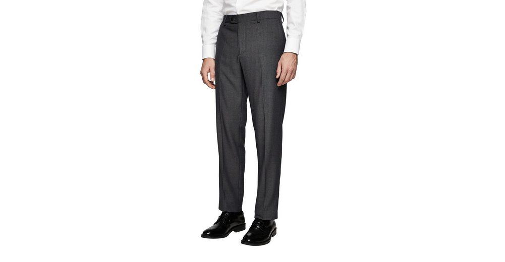 Rabatte MANGO MAN Strukturiere Regular Fit Anzughose Bestes Geschäft Zu Bekommen Günstigen Preis Steckdose Mit Master sQ2Bnk9S1z