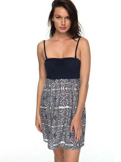 Roxy Trägerloses Kleid Ocean Romance