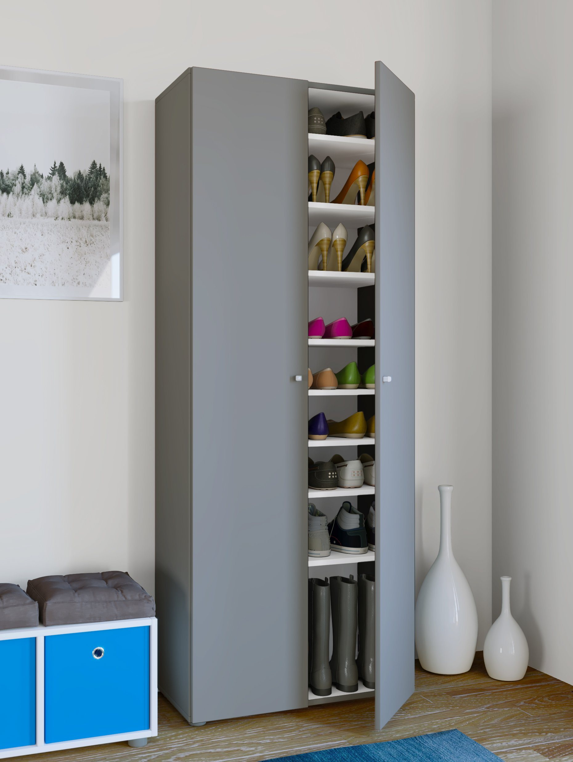 tomado Schuhschränke online kaufen | Möbel-Suchmaschine | ladendirekt.de