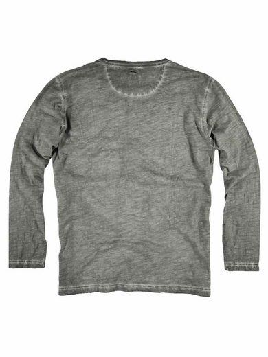engbers Henley Shirt