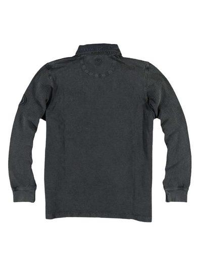 Engbers Polo Shirt Long Sleeves