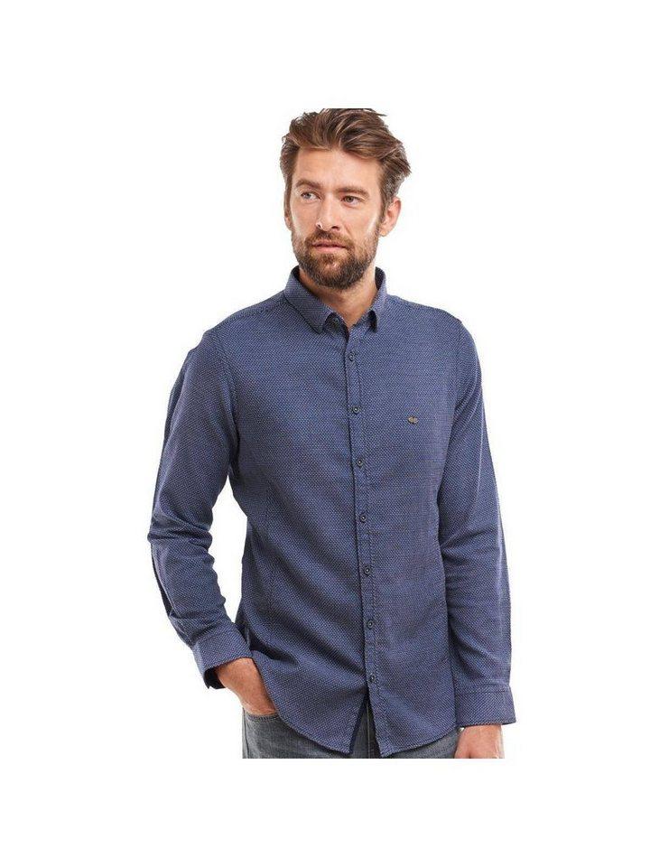 engbers Hemd langarm | Bekleidung > Hemden > Sonstige Hemden | Blau | Baumwolle | Engbers