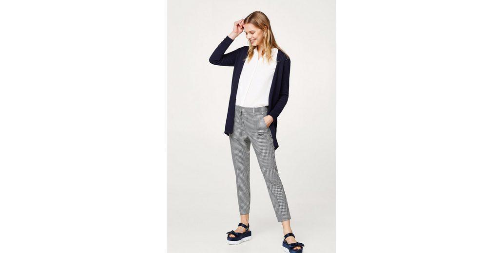 Beliebt ESPRIT Struktur-Cardigan aus 100% Baumwolle Perfekt Sammlungen Brandneue Unisex Online XE56Nj