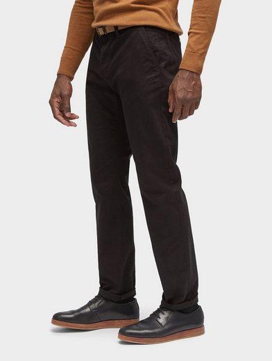 Tom Tailor Chinohose Regular Travis Chino