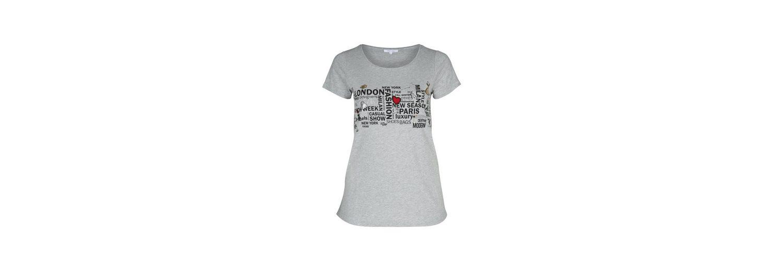 Paprika Print-Shirt Online Speichern Billige Schnelle Lieferung ygbpftV