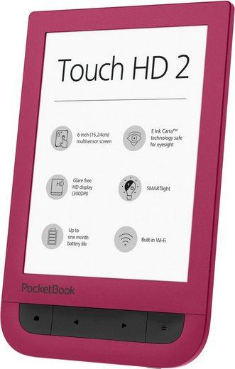 PocketBook eBook Reader / eReader »Touch HD 2«