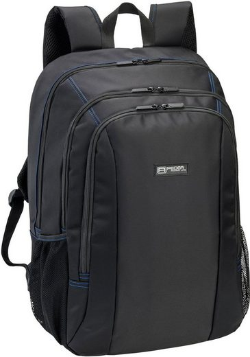 """PEDEA Notebooktasche »Rucksack 17,3 Zoll (43,9cm) """"Game""""«"""