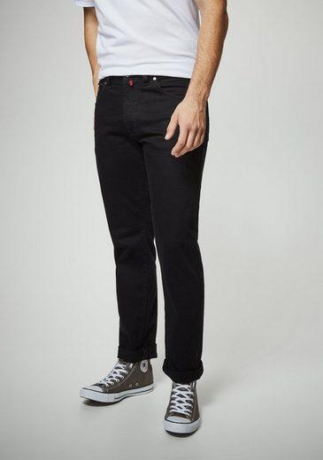 PIERRE CARDIN Jeans Deauville Black Star