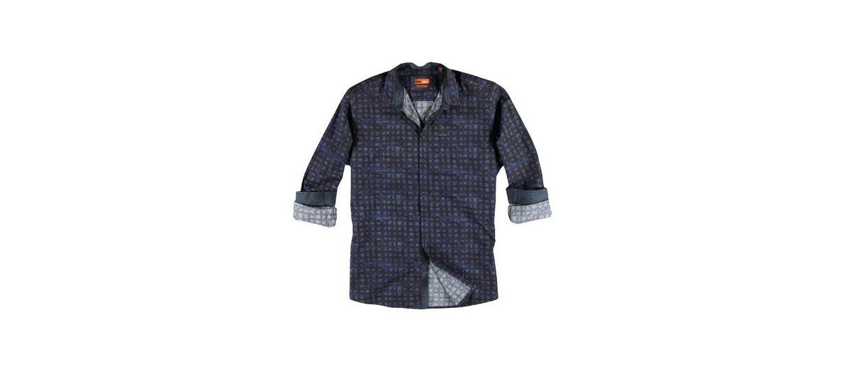 emilio adani Hemd langarm Günstig Kaufen Shop MLPN32