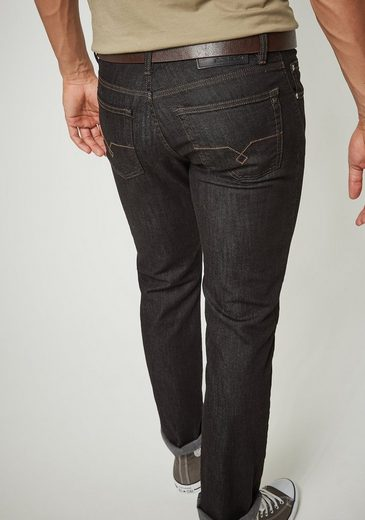 PIERRE CARDIN Jeans Deauville Rinsed Washed