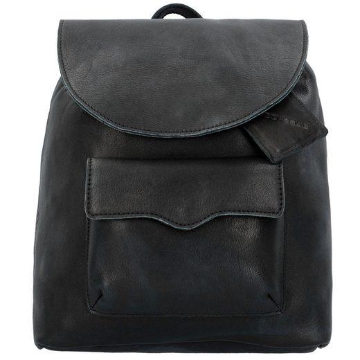 Cowboysbag Clive City Rucksack Leder 30 cm