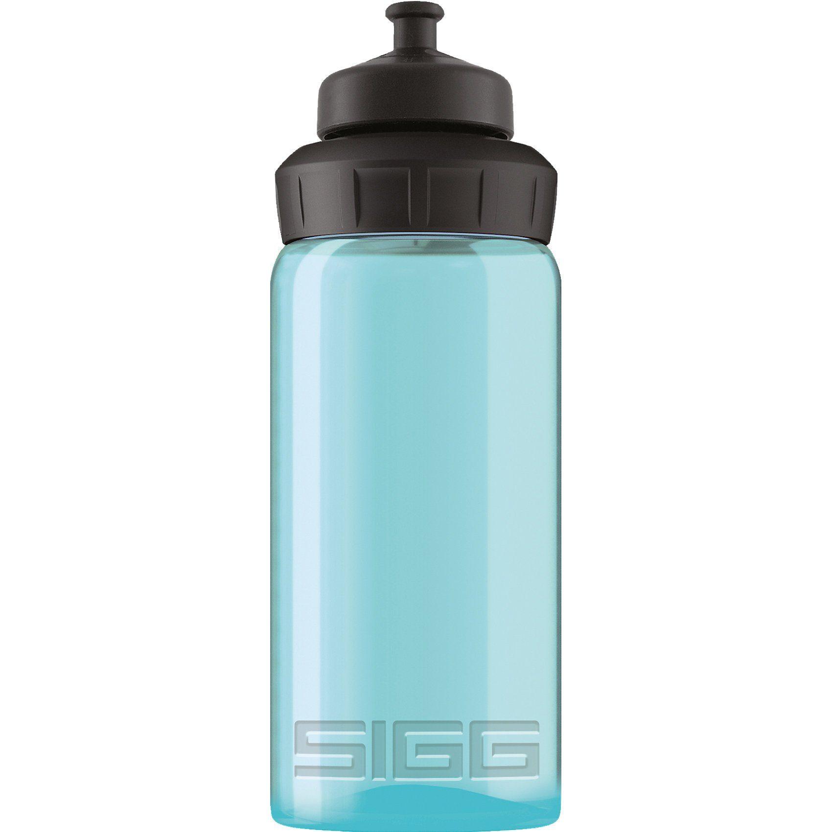 Sigg Trinkflasche VIVA 3-STAGE Aqua, 500 ml