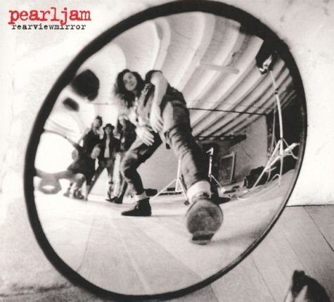 Audio CD »Pearl Jam: Rearviewmirror (Greatest Hits...«