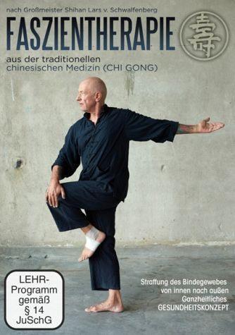 DVD »Faszientherapie aus der traditionellen...«
