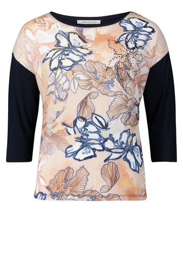 Betty Barclay Shirt mit Frontprint
