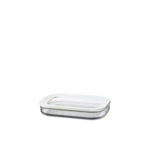 Mepal Frischhaltedose »Frischhaltedose Käsedose Modula«, Kunststoff, (1-tlg)