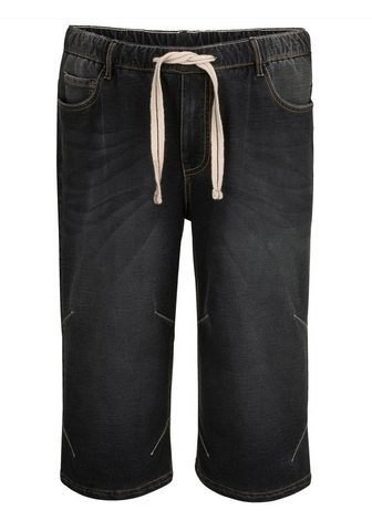 Men Plus by Happy Size Jogger Pants iš grynos Baumwolle