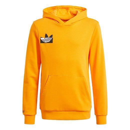 adidas Originals Sweatjacke »Graphic Hoodie«