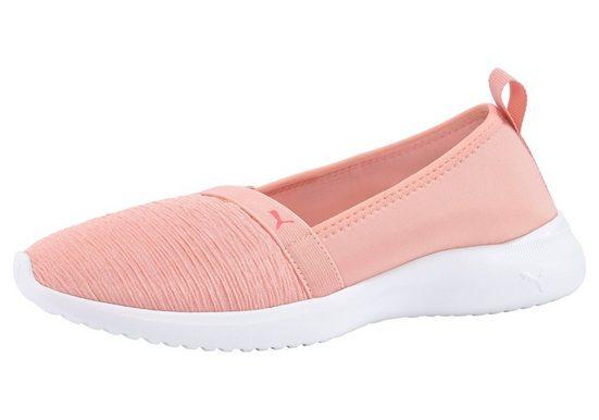 PUMA »Adelina« Sneaker Ballerinas