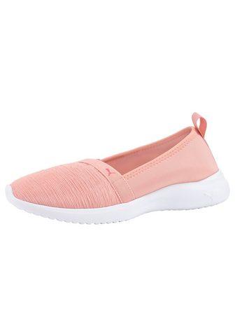 PUMA »Adelina« Sneaker Ballerinas dėl leich...