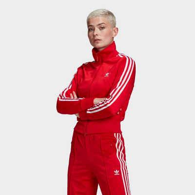 adidas Originals Trainingsjacke »ADICOLOR CLASSICS FIREBIRD PRIMEBLUE ORIGINALS JACKE«