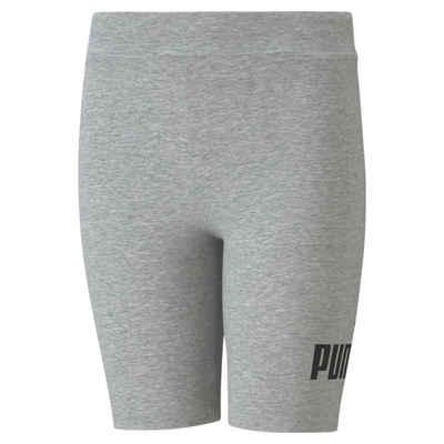 PUMA Leggings »Essentials Jugend Radlerhose«