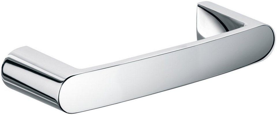 KEUCO Handtuchhalter Elegance verchromt Breite 24 cm