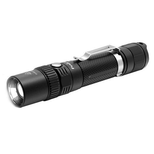 Fenix LED Taschenlampe »Fenix FD30 fokussierbare LED Taschenlampe 900«