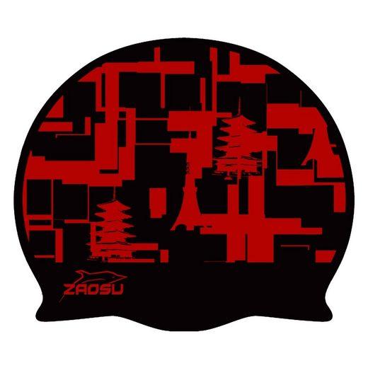ZAOSU Badekappe »Z-Tokyo Schwimmkappe«