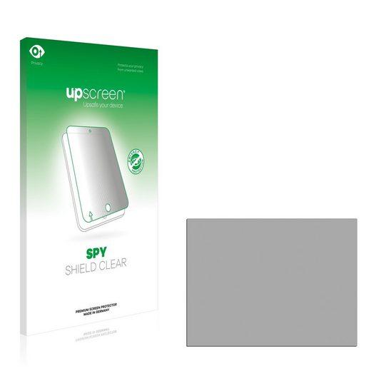 upscreen Schutzfolie »für IBM Lenovo ThinkPad A21E (12.1)«, Folie Schutzfolie Sichtschutz klar anti-spy