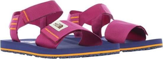 The North Face »Skeena Sandal W« Outdoorsandale