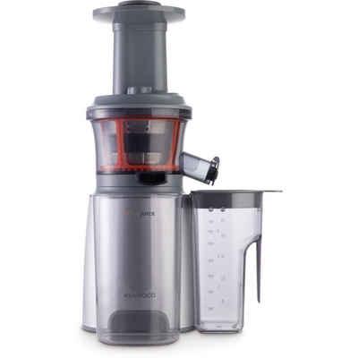 Kenwood Entsafter Slow Juicer JMP600SI PureJuice