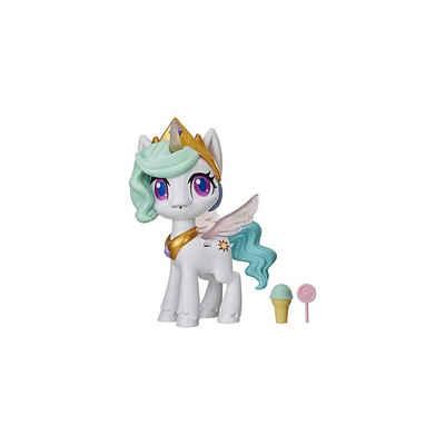 Hasbro Spielfigur »My Little Pony Küsschen Einhorn Prinzessin«