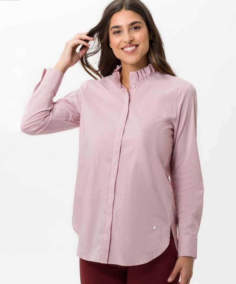 Brax Klassische Bluse »Style VALINA«