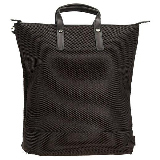 Jost Rucksack »Mesh X-Change 3 in 1 Bag Beutelrucksack S 40 cm«