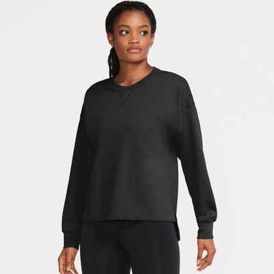 Nike Yogashirt »Nike Yoga French Terry Fleece Women's Top«